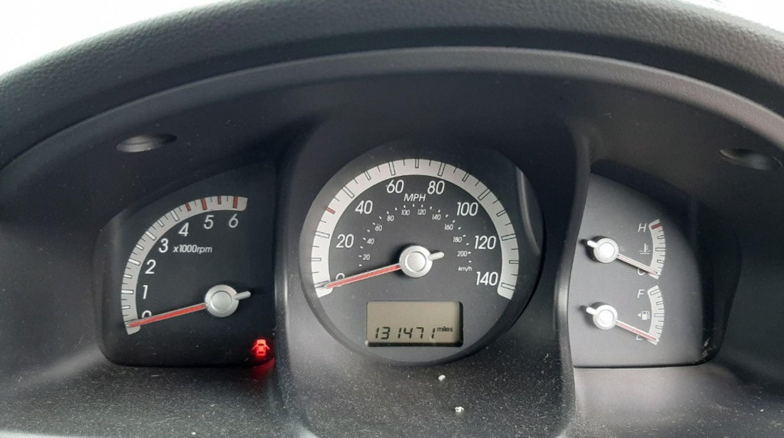 Dezmembrez Kia Sportage 2010 Suv 2.0 CRDI