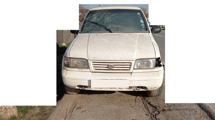 Dezmembrez kia sportage an 1998 2000 benzina  16 valve cutie automata 4x4 carlig remorcare  jante  t