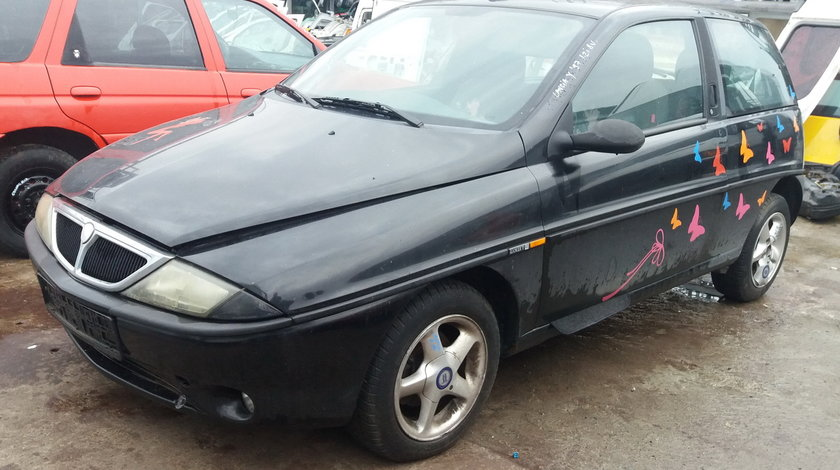 Dezmembrez Lancia Ypsilon, an fabr. 1998, 1.2i 8V