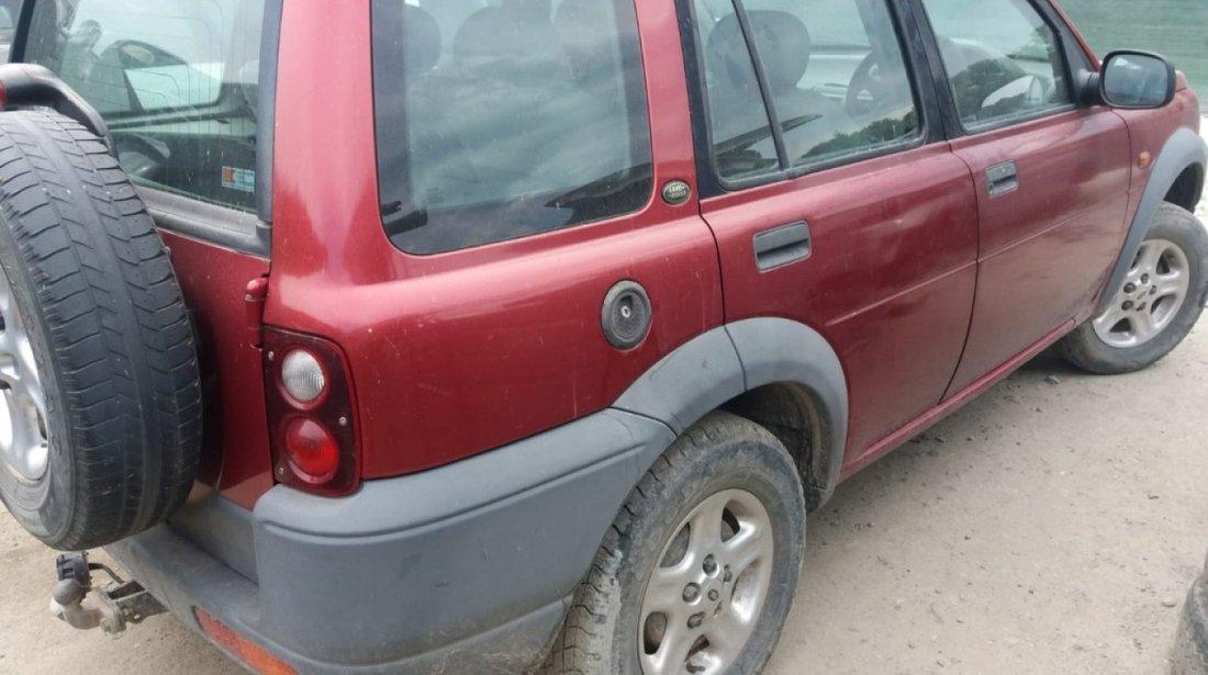 Dezmembrez Land Rover Freelander 1.8 B 16V 2001