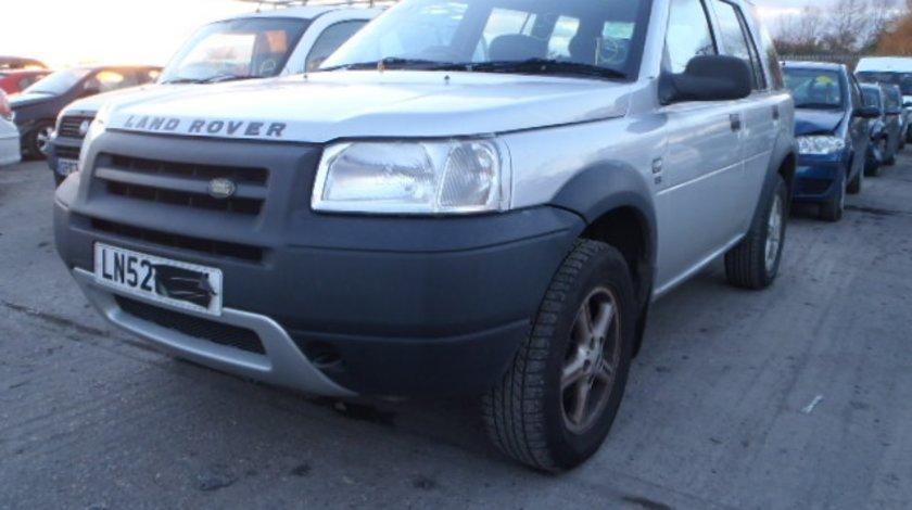 Dezmembrez Land Rover Freelander, 1.8i, orice piesa!