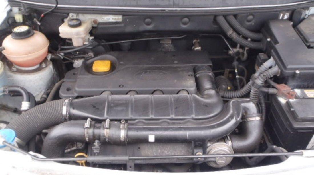 Dezmembrez Land Rover Freelander 2.0cdt