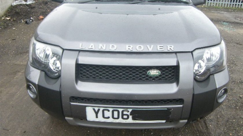 Dezmembrez Land Rover Freelander, 2.0diesel