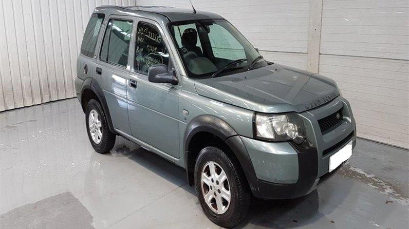 Dezmembrez Land Rover Freelander 2005 SUV 2.0d