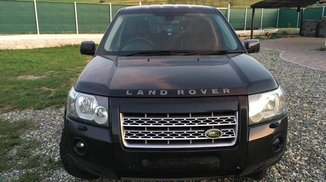 Dezmembrez Land Rover Freelander 2008 SUV 2.2 Diesel