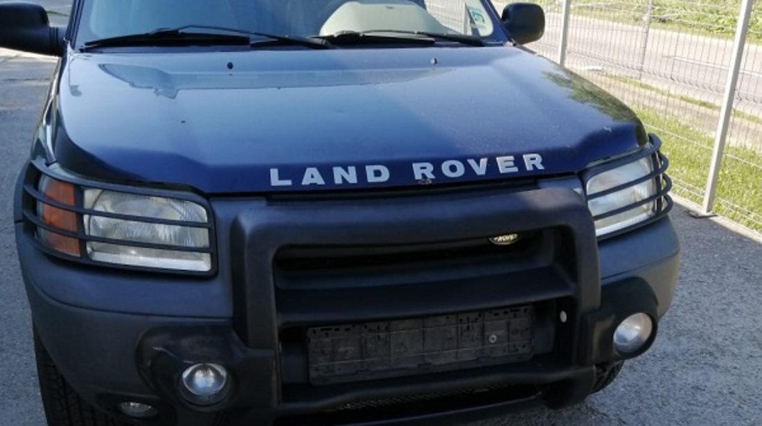 DEZMEMBREZ LAND ROVER FREELANDER FAB. 2000 1.8 I 16V 88KW 120CP ⭐⭐⭐⭐⭐