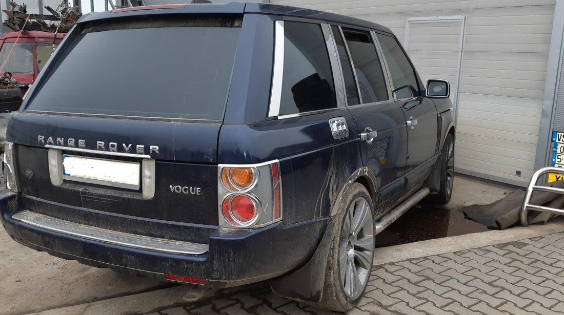 Dezmembrez Land Rover Range Rover Vogue, 3.0 diesel, an 2002