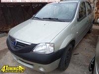 Dezmembrez Logan Piese Dacia Logan 1 4mpi 1 5dci 1 6mpi An 2006