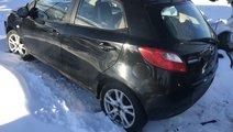 Dezmembrez Mazda 2 benzina