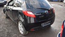 Dezmembrez Mazda 2 facelift 1.4 benzina 2009