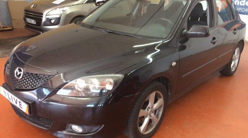 Dezmembrez Mazda 3, 1.6 CD Diesel MZ-CD 110cp, an 2005