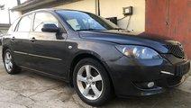 Dezmembrez Mazda 3 1.6 Diesel Euro 4