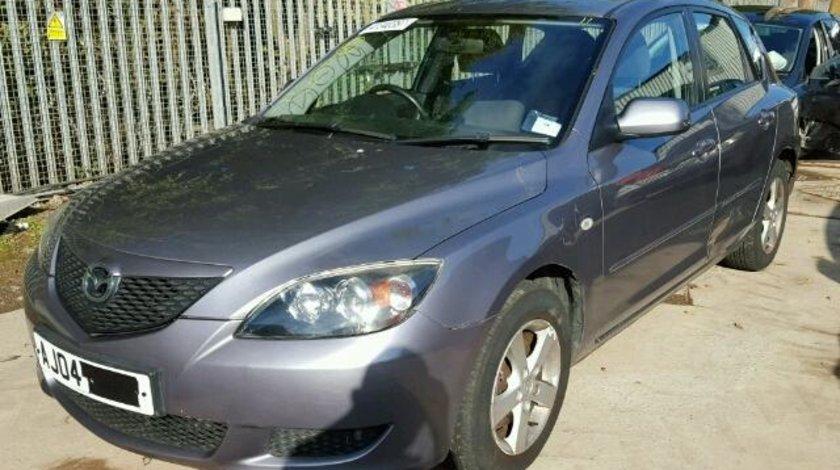 Dezmembrez Mazda 3 2006, 1.6b