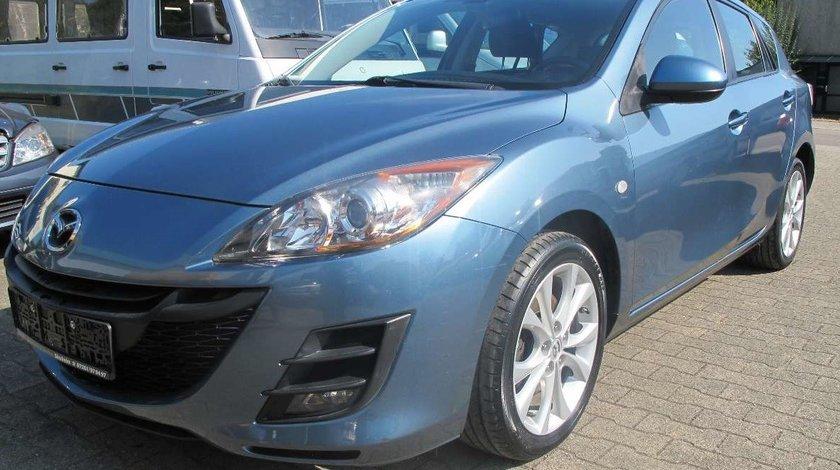 Dezmembrez Mazda 3 2010 motorizare 2.2 Diesel