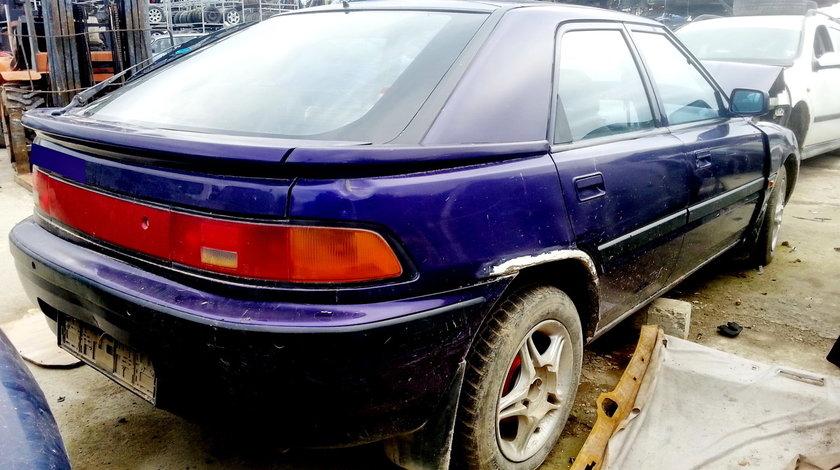 Dezmembrez Mazda 323 BG, an fabr. 1992, 1.8i