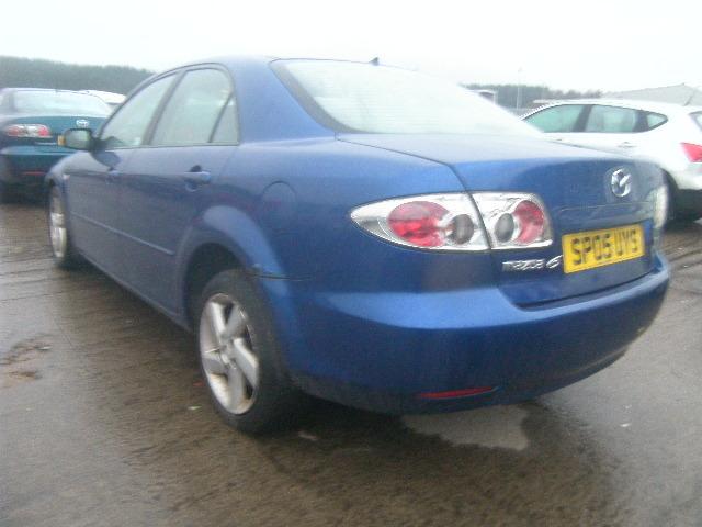 Dezmembrez Mazda 6 ,2.0 benzina, an 2005