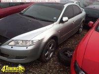 Dezmembrez Mazda 6 2 3 i 166 cp