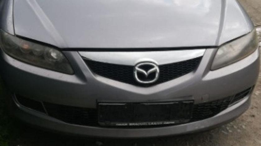Dezmembrez Mazda 6 2005 Berlina 2.0