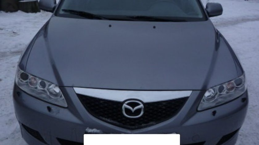 Dezmembrez  Mazda 6, an fabr. 2004, 2.0D Turbo