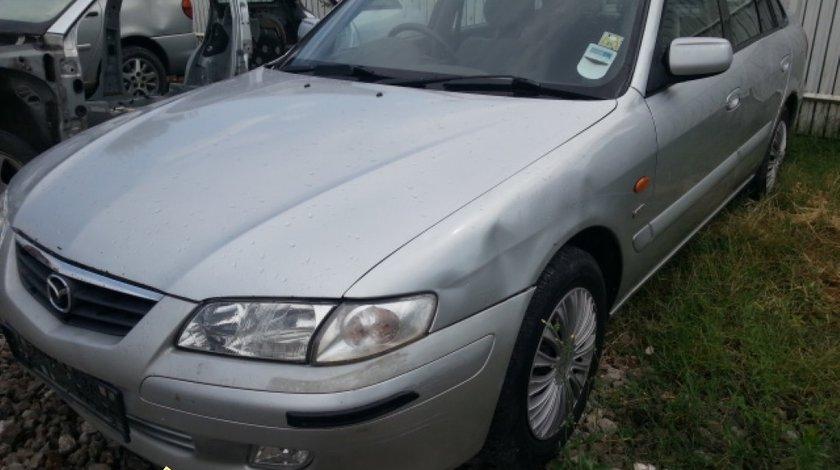 Dezmembrez MAZDA 626 2 0i 136cp DOHC an 2000