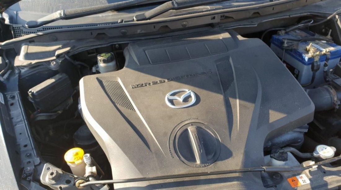 Dezmembrez Mazda CX-7 2007 biturbo benzina 2.3 MZR DISI
