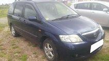 Dezmembrez  Mazda MPV, an fabr. 2003, 2.0D Turbo , 7 locuri
