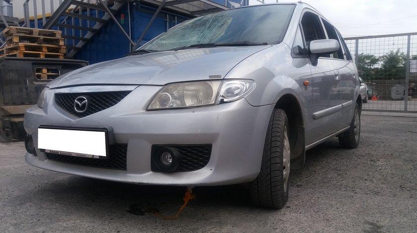 Dezmembrez  Mazda PREMACY, an fabr. 2004, 2.0D DIDT