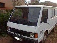 Dezmembrez Mercedes 100 diesel an 1989 motor 2.4