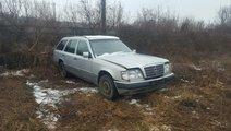 Dezmembrez Mercedes 124 an 1995 2.5 diesel