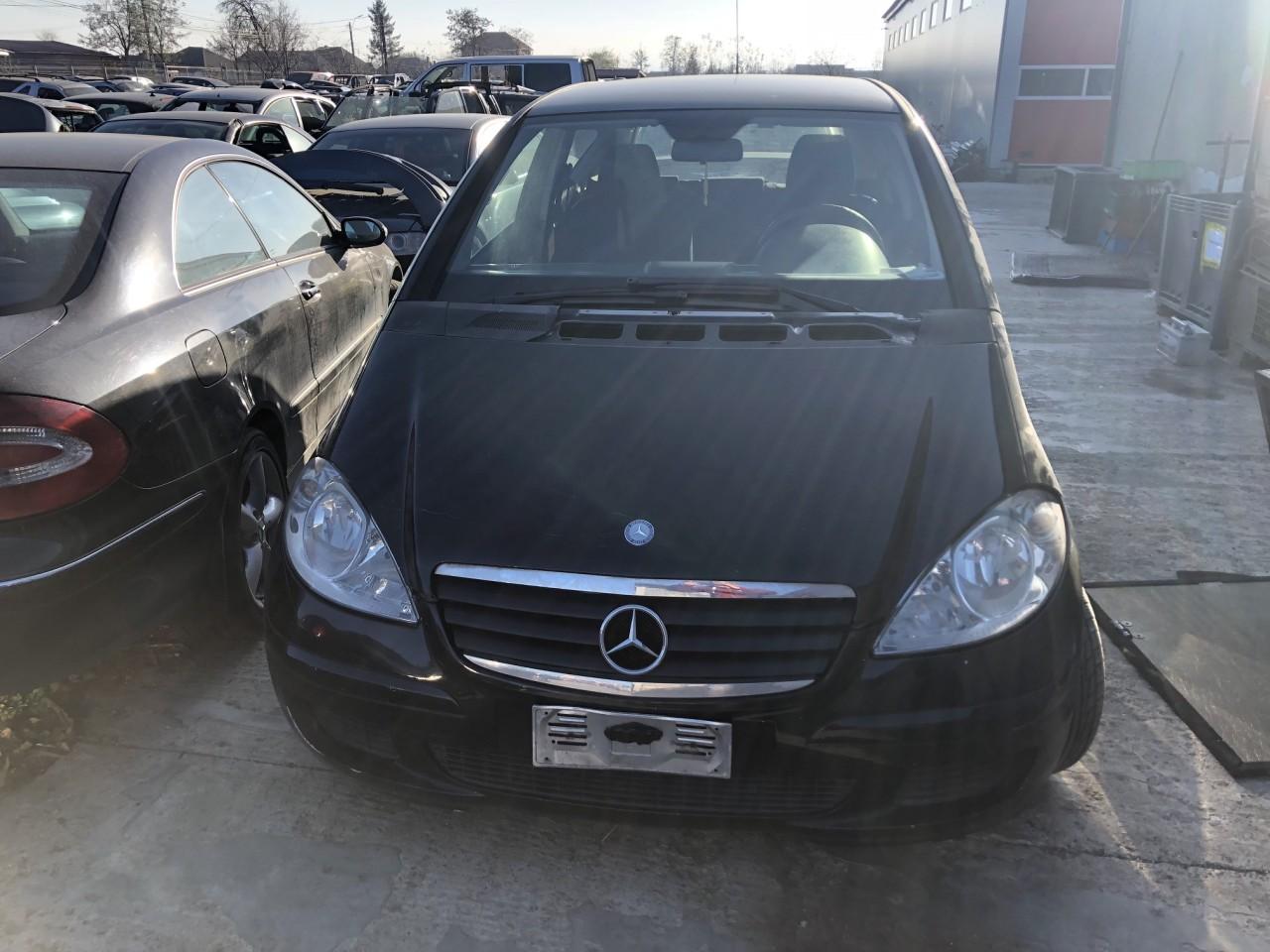 Dezmembrez Mercedes A 180 2.0 cdi 2005