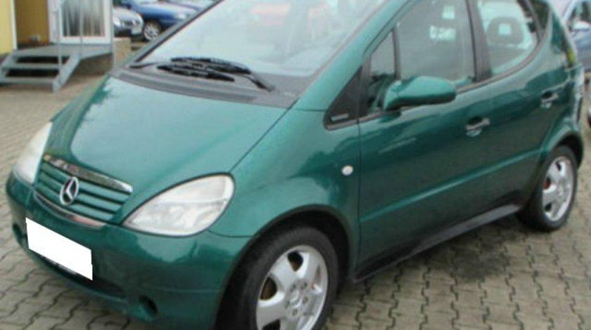 Dezmembrez Mercedes A Class W168  A170 CDI 2003