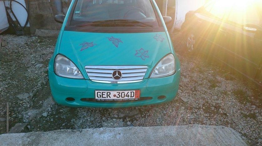 Dezmembrez Mercedes A140 w168 an 1998