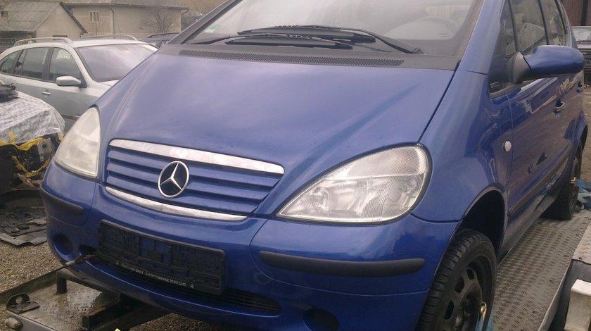 Dezmembrez Mercedes Benz A class 170cdi automatic an 1999si 2001 W168