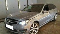 Dezmembrez Mercedes Benz C-Class W204 2.2CDi, an f...