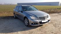 Dezmembrez Mercedes Benz C-Class W204 Facelift 2.2...