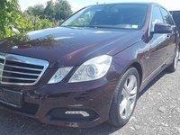 Dezmembrez Mercedes-Benz E-classe e350 3.0 cdi 231 de cai 4Matic w212 airmatic