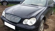Dezmembrez Mercedes Benz Kompressor W203 C200 FL, ...