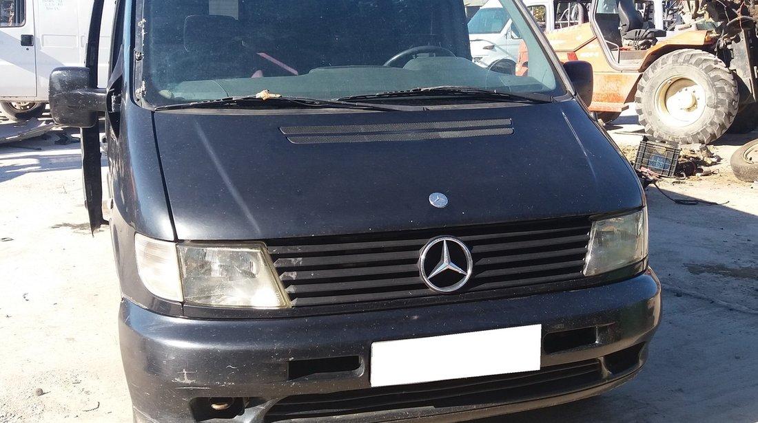 Dezmembrez Mercedes Benz Vito W638, an fabr. 1998, 2.3 110D