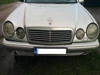 Dezmembrez Mercedes Benz w210 E220 E240 E270