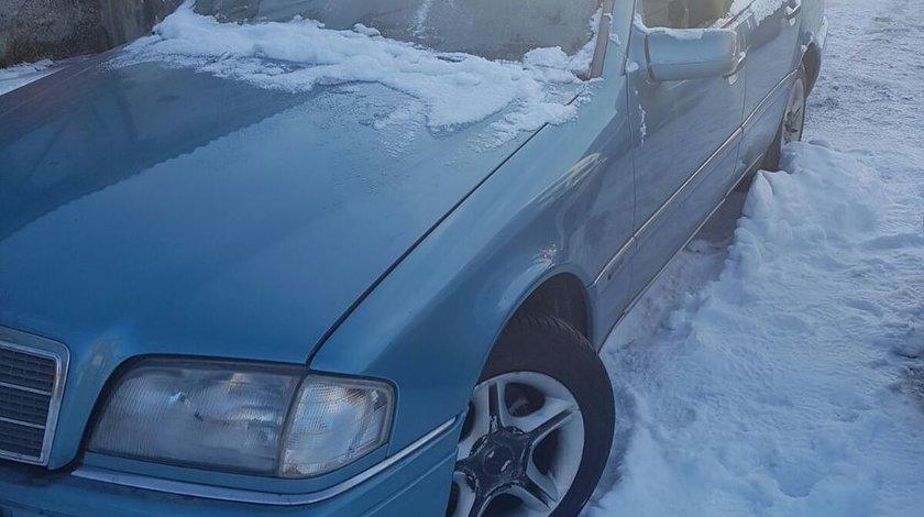 Dezmembrez Mercedes C class W202 an 1998 C 180 motor 1.8 benzina