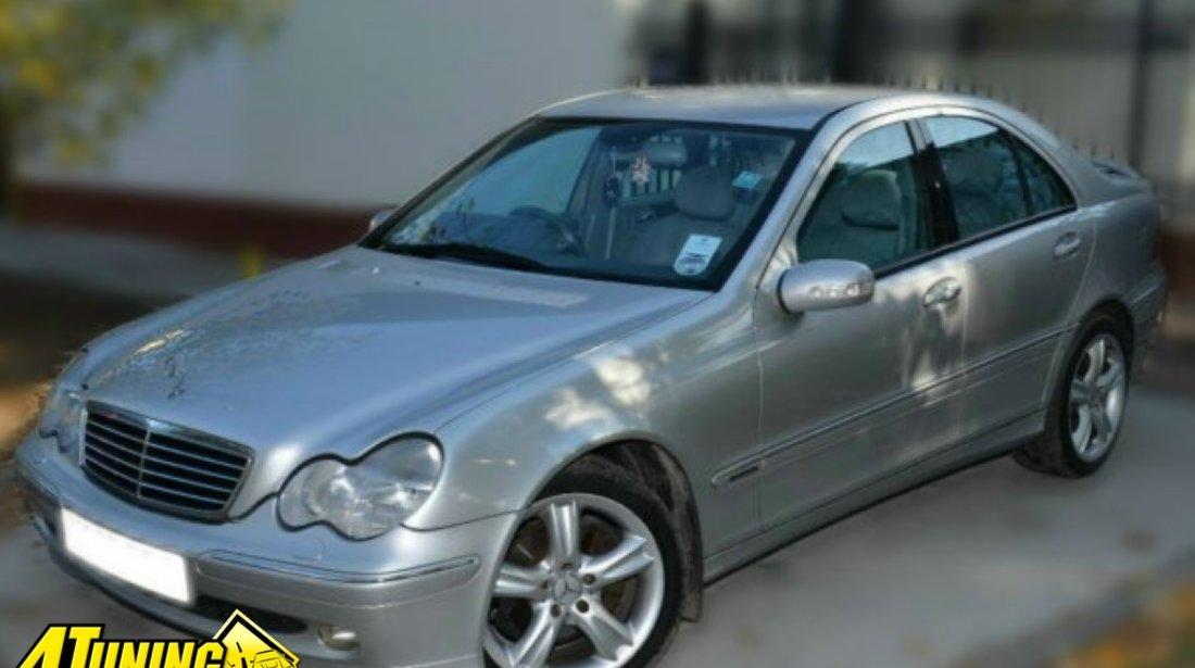 Dezmembrez Mercedes C Class W203 C220 CDI C270 CDI si C200 Kompressor caravan si sedan
