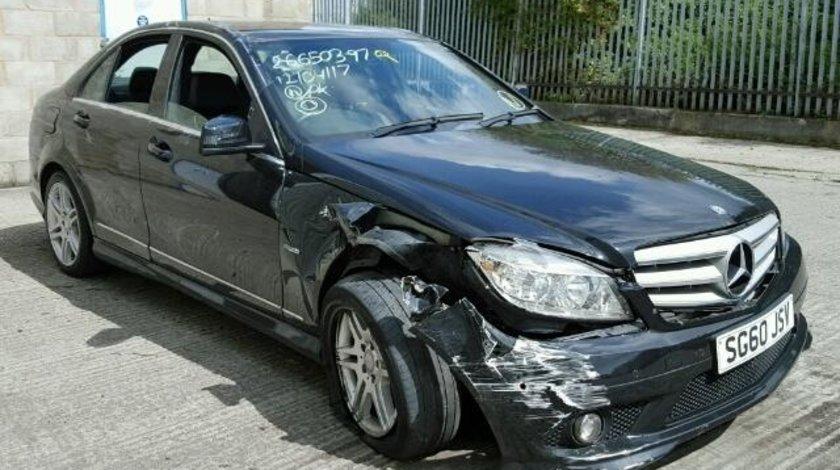 Dezmembrez Mercedes C-class W204, 1.8benz