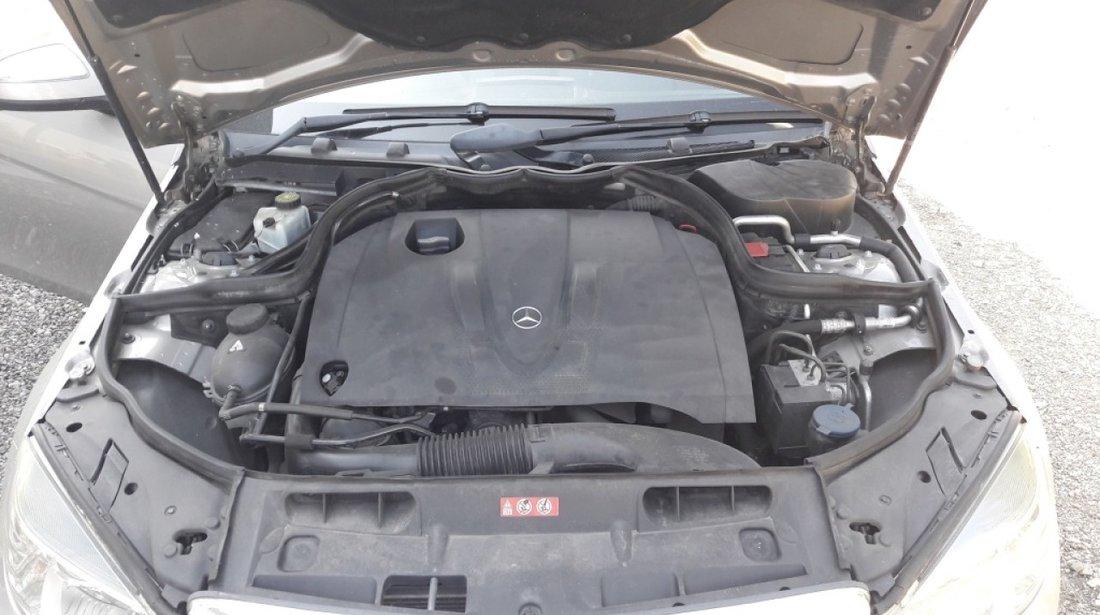 Dezmembrez Mercedes C-CLASS W204 2007 Sedan 220 CDi