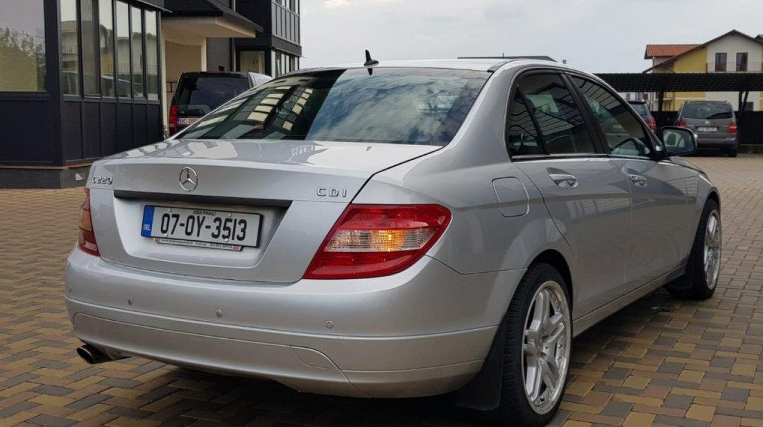 Dezmembrez Mercedes C-CLASS W204 2008 Berlina 2.2