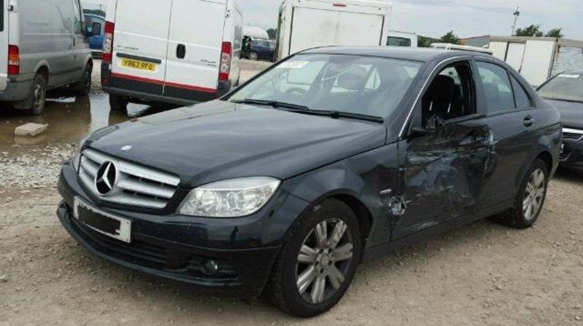 Dezmembrez Mercedes C-class W204, 220cdi