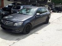 Dezmembrez Mercedes C Class W204 diesel