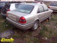 Dezmembrez mercedes c classa w 202 motorizare 1 8 benzina an 1997