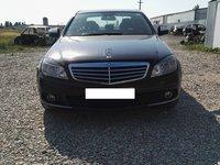 Dezmembrez Mercedes C180 W204 an 2011 motor 1.8 benzina 271.952