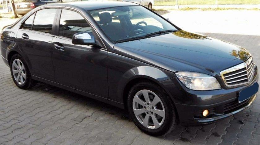 Dezmembrez Mercedes Cclass W204 2.2CDI, an 2008
