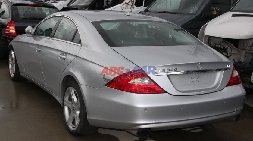 Dezmembrez Mercedes CLS-Class w219 2004-2010